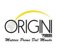 ORIGINI BY PARIANI
