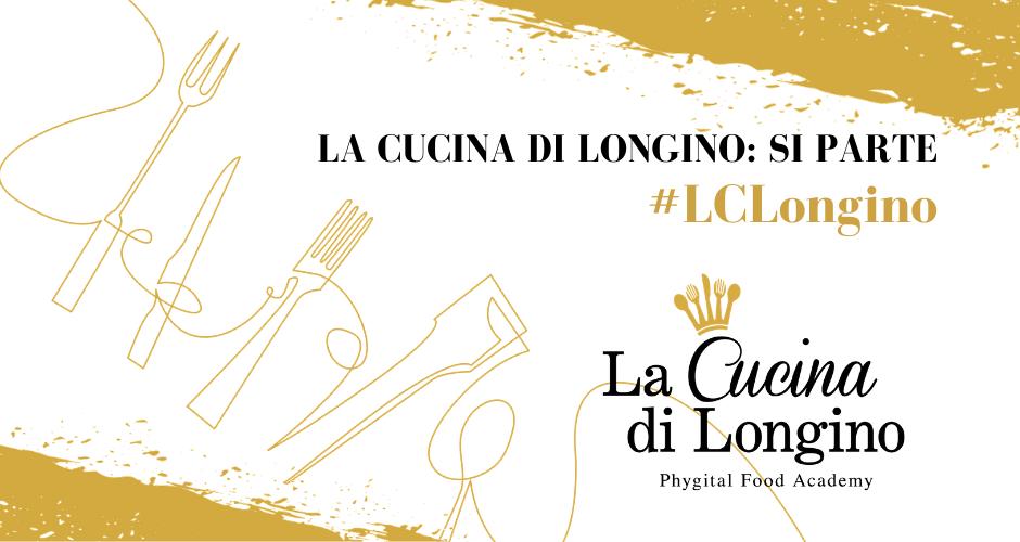 La cucina di Longino - Si parte!