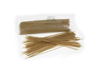 Spaghettone grezzo